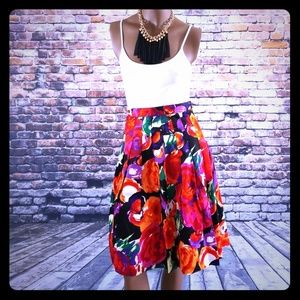 🆕️💋PRICE FIRM Gracia A-Line Pleated Skirt💋